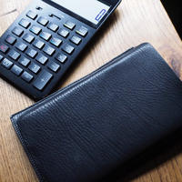 CASIO CALCULATOR S100専用CASE RH-CSC72  black