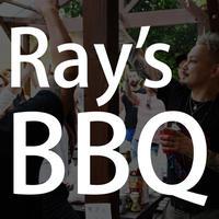 Ray's  BBQ  2019(中学生以上)