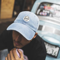 RC-015 / DENIM CAP