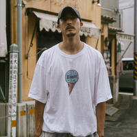 RC-018 / ICE CREAM S/S TSHIRT