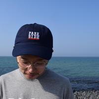 ''DANA SPORTS''    PARKSIDE  BB CAP      NAVY/AQUA/CORAL/BEIGE