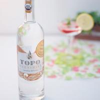 トポ・オーガニック カロライナ・ウイスキー