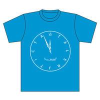 新曲「TiCTA☆TALE」文字盤Tシャツ