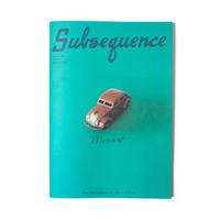 Subsequence Magazine Vol.3