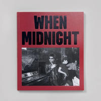 WHEN MIDNIGHT COMES AROUND / Gary Green (サイン入り)