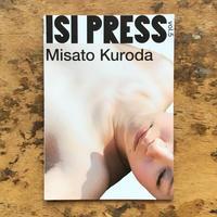 ISI PRESS vol.5 Misato Kuroda