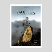 Saunter Magazine vol.1