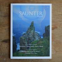 Saunter Magazine vol.2