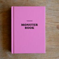 MONSTER BOOK / TOMASON