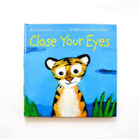 『Close Your Eyes』