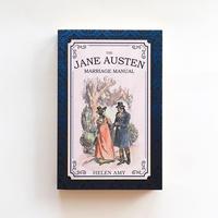 『The Jane Austen Marriage Manual』