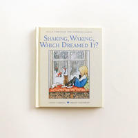 Alice Through The Looking-glass 『Shaking,Waking,Which Dreamed It?』