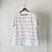 Stripes -red-