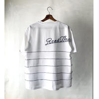 Stripes -white-