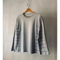 Tartan L/S T-shirt