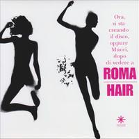 7inch HAIR『ボニータ・ゴー・ホーム!』