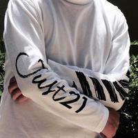 Just21 Long Sleeve Logo Tee
