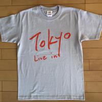 LIVE TOKYO TEE
