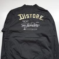 Iii jacket(ブラック)