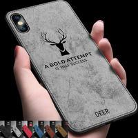deerスマホケース