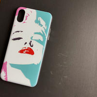 Iii.STORE  MARILYN MONROE  iPhone CASE