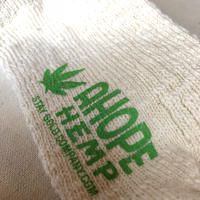 A Hope Hemp Sox
