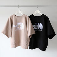 THE NORTH FACE PURPLE LABEL / 10oz H/S Crew Neck Sweat NT6003N (レディース)