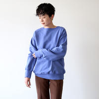 THE NORTH FACE PURPLE LABEL / 10oz Mountain Crew Neck Sweat NT6903N