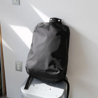 UNIVERSAL PRODUCTS / NEW UTILITY BAG [BLACK]