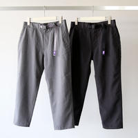 THE NORTH FACE PURPLE LABEL / Polyester Tropical Field Pants NT5912N (レディース)