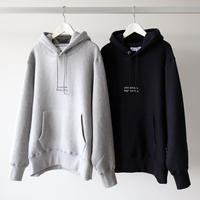 UNIVERSAL PRODUCTS. + N COTTON HOODIE