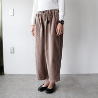 GRAMICCI (グラミチ) / MOLESKIN BALLOON PANTS GLP-17F035