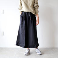 GRAMICCI グラミチ / WOOL BLEND LONG FLARE SKIRT GLSK-20F038 (レディース)