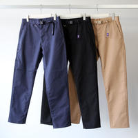 THE NORTH FACE PURPLE LABEL / Stretch Twill Tapered Pants NT5904N