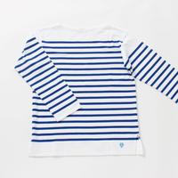ORCIVAL オーシバル / BIGラッセルフレンチセーラーTシャツ 6101C (ユニセックス)
