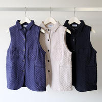 ARMEN アーメン / SHIRTS COLLAR SLIPOVER NAM0501