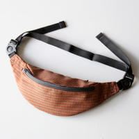 MY_ / WAIST BAG [ORANGE]