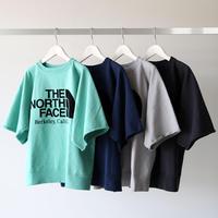 THE NORTH FACE PURPLE LABEL / 10oz H/S Crew Neck Sweat NT6905N (レディース)