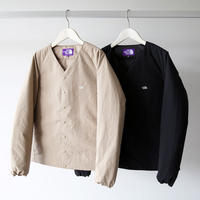 THE NORTH FACE PURPLE LABEL / Down Cardigan ND2958N (レディース)