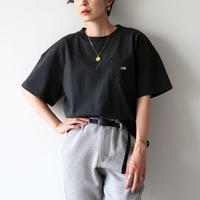 THE NORTH FACE PURPLE LABEL / High Bulky H/S Pocket Tee NT3014N (レディース)