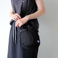 THE NORTH FACE PURPLE LABEL / Mesh Bucket Shoulder Bag NN7014N