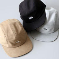 THE NORTH FACE PURPLE LABEL / Suede Field Cap NN8910N