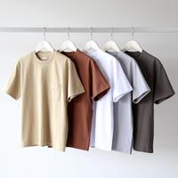 DANTON ダントン / ポケットTシャツ SOLID JD-9041 (ユニセックス)