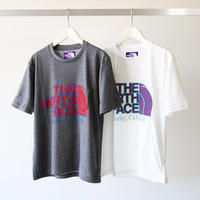 THE NORTH FACE PURPLE LABEL / H/S Logo Pocket Tee NT3915N (レディース)