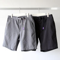 THE NORTH FACE PURPLE LABEL / Polyester Tropical Field Shorts NT4903N (メンズ)