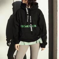 🚻DAMN-IT×FSR hoodie