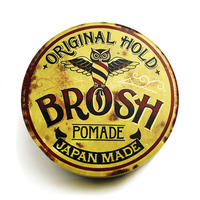 BROSH POMADE ORIGINAL HOLD
