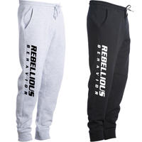 RBLS SP LOGO SWEAT SET UP PANTS