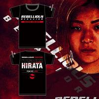 ITSUKI HIRATA TEE