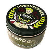 BROSH SUPER HARD GEL
